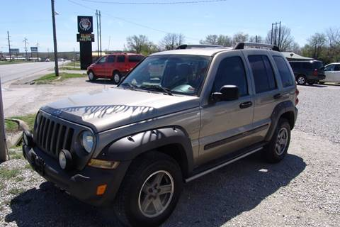 2005 Jeep Liberty for sale in Sedalia, MO