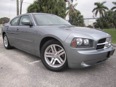 2006 Dodge Charger for sale at Rosa's Auto Sales in Miami FL