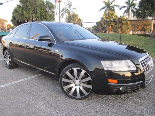 2006 Audi A6 3.2 with Tiptronic In Davie FL - Rosa's Auto Sales Black Out Audi A on 06 acura rl black, 06 bmw m6 black, 06 nissan 350z black, 06 toyota highlander black, 06 jeep liberty black, 06 pontiac g6 black, 06 ford mustang black, 06 toyota tacoma black, 06 saturn vue black, 06 toyota 4 runner black, 06 acura mdx black, 06 ford 500 black, 06 ford fusion black, 06 dodge durango black, 06 toyota prius black, 06 bmw z4 black,