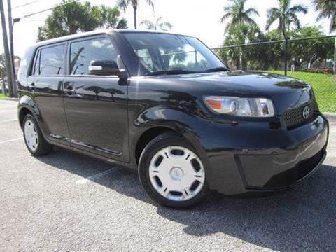 2009 Scion xB for sale at Rosa's Auto Sales in Miami FL