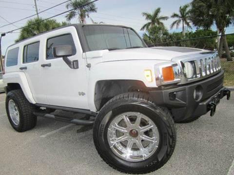 2006 HUMMER H3 for sale at Rosa's Auto Sales in Miami FL