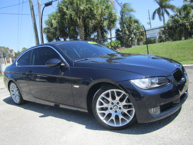 2007 Bmw 3 Series 328i 2dr Coupe In Miami Fl Rosa S Auto Sales