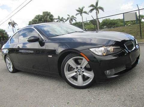 2007 BMW 3 Series for sale at Rosa's Auto Sales in Miami FL