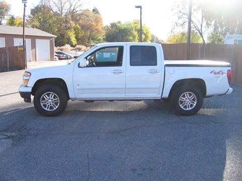2009 Chevrolet Colorado for sale in Loveland, CO