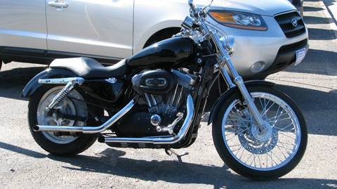2004 Harley-Davidson Sportster for sale in Loveland, CO