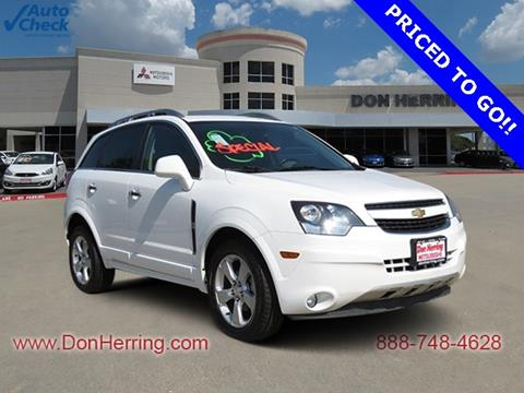 2015 Chevrolet Captiva Sport Fleet for sale in Plano, TX