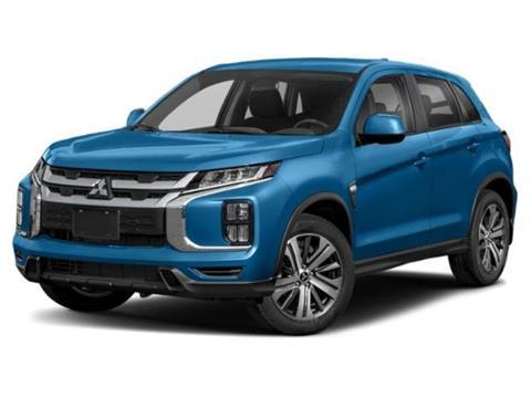 2020 Mitsubishi Outlander Sport for sale in Plano, TX