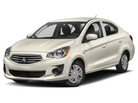 2020 Mitsubishi Mirage G4 for sale in Plano, TX