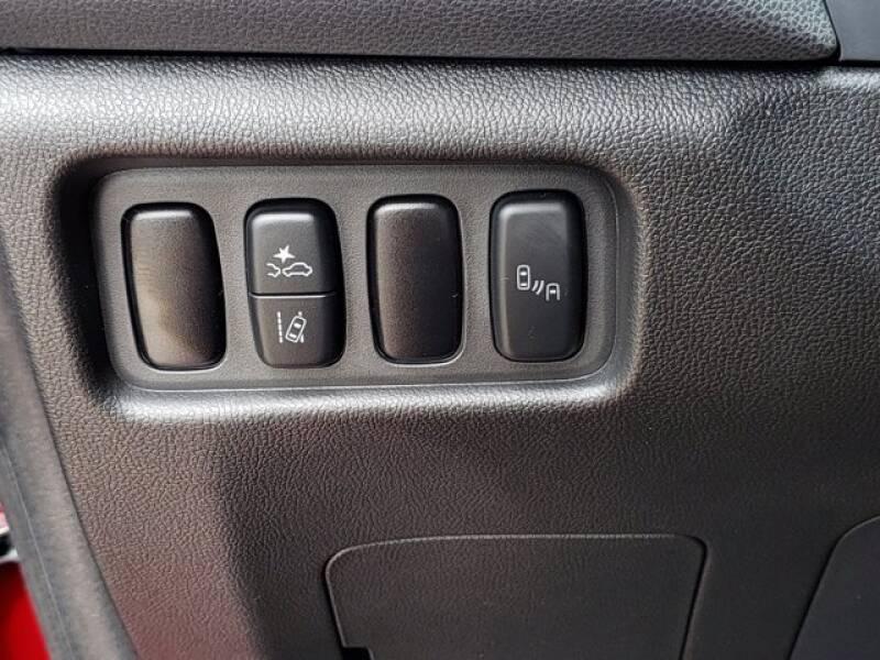 2020 Mitsubishi Outlander Sport SE 4dr Crossover - Plano TX