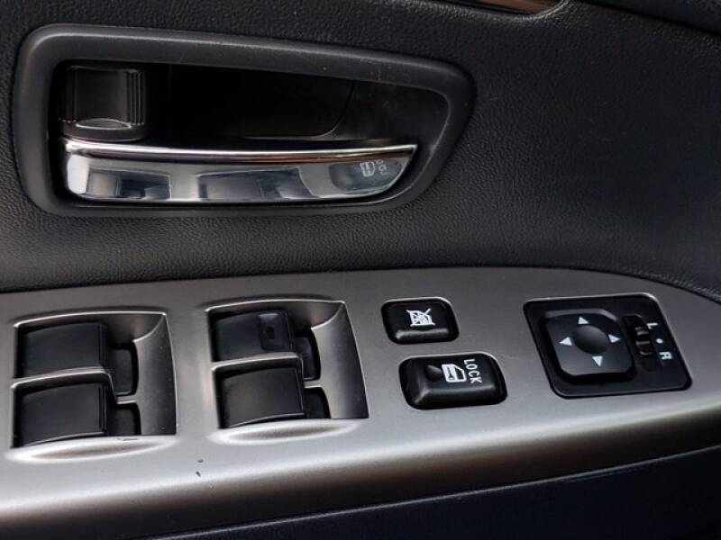 2019 Mitsubishi Outlander Sport ES 2.0 - Plano TX