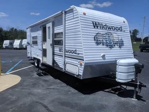 2006 Wildwood 25fb   LE for sale in Jonestown, PA