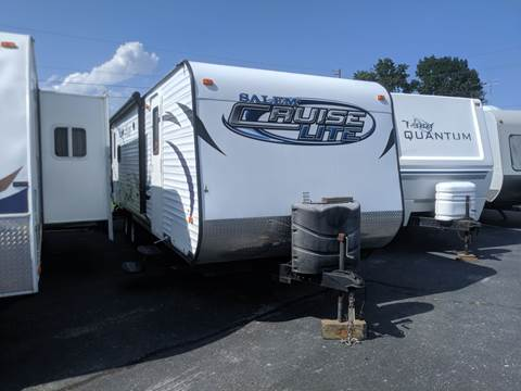 2013 Salem Cruise lite for sale in Jonestown, PA