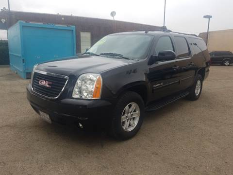 2013 GMC Yukon XL for sale in Victorville, CA
