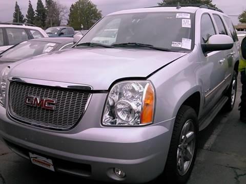 2012 GMC Yukon for sale in Victorville, CA