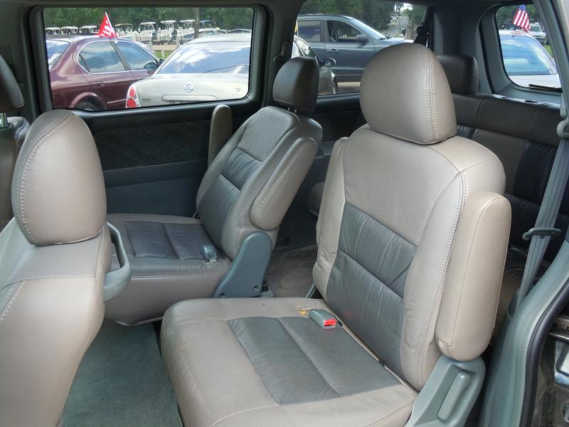 2004 Honda Odyssey EX 4dr Mini-Van - Tallahassee FL