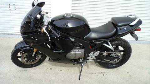 2008 Hyosung GT 250 for sale at CAR PLUS in Modesto CA