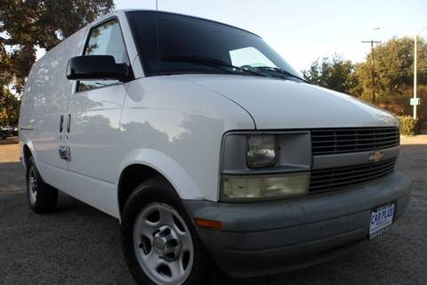 Chevrolet Astro Cargo For Sale In Sioux City Ia Carsforsale Com