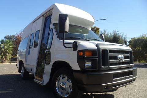2011 Ford E-Series Cargo for sale in Modesto, CA