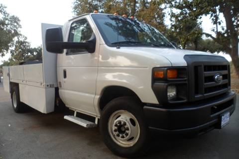 2011 Ford E-450 for sale in Modesto, CA