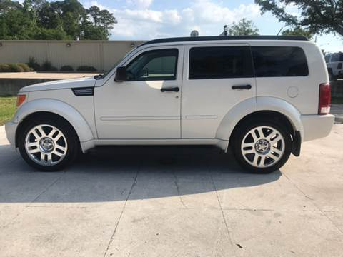 2009 Dodge Nitro for sale at VAP Auto Sales llc in Franklinton LA
