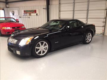 2006 Cadillac XLR for sale in Anderson, SC
