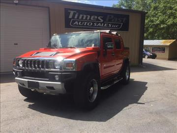 2008 HUMMER H2 SUT for sale in Anderson, SC