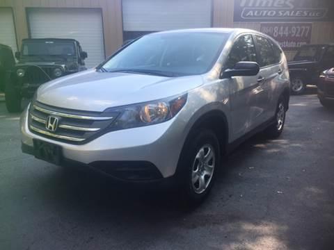 2014 Honda CR-V for sale in Anderson, SC