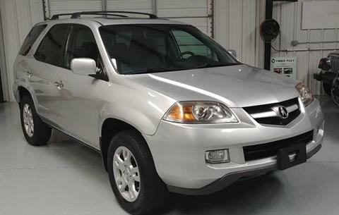 2006 Acura MDX For Sale In Anderson SC