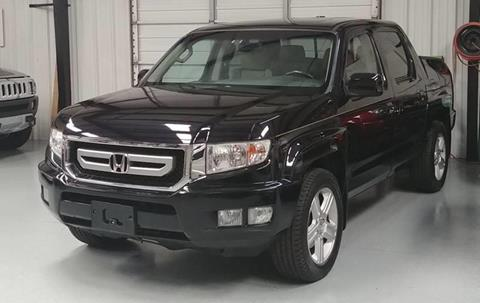 Exceptional 2009 Honda Ridgeline For Sale In Anderson, SC
