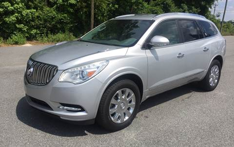 2016 Buick Enclave for sale in Valdosta, GA