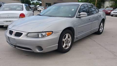 1999 Pontiac Grand Prix for sale in Columbia, MO