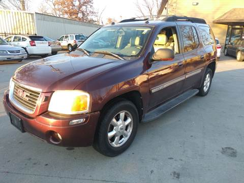 2005 GMC Envoy XL for sale in Columbia, MO