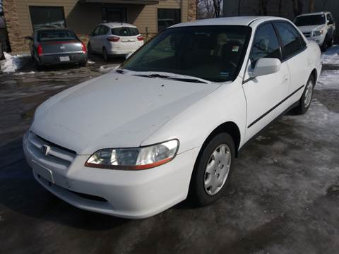 2000 Honda Accord for sale in Columbia, MO