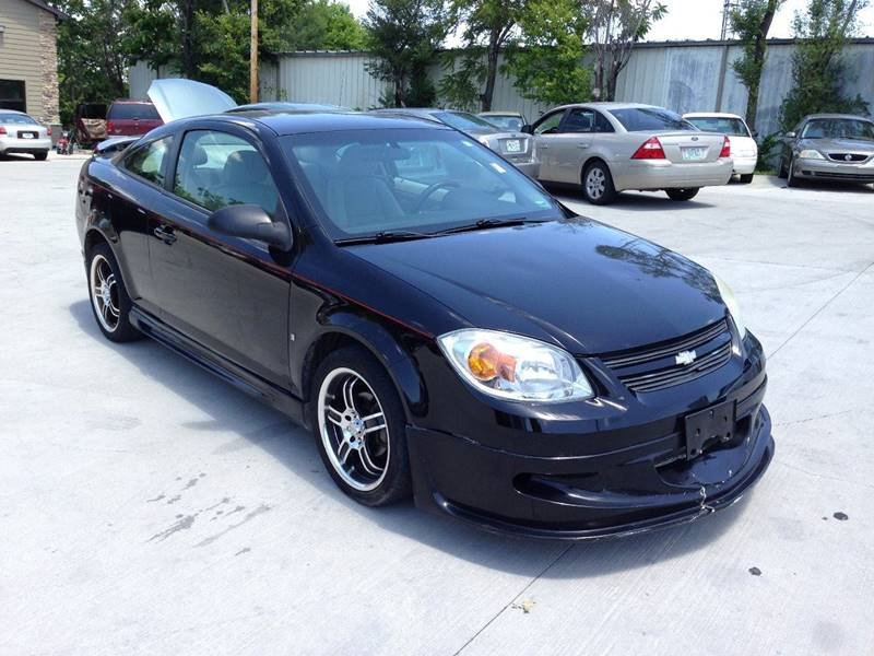 2006 chevrolet cobalt lt 2dr coupe in columbia mo marcy