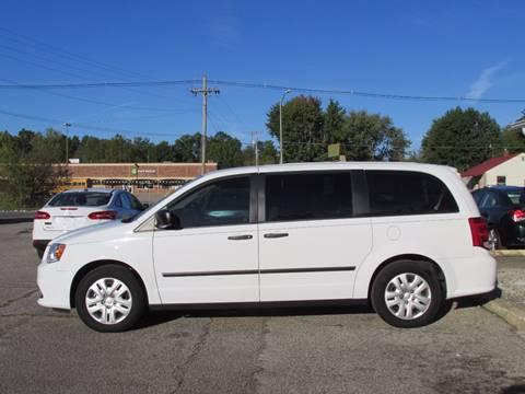 2015 Dodge Grand Caravan for sale in Scottsburg, IN