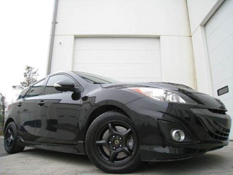 Mazdaspeed3 For Sale >> Mazda Mazdaspeed3 For Sale In Chantilly Va Chantilly Auto Sales