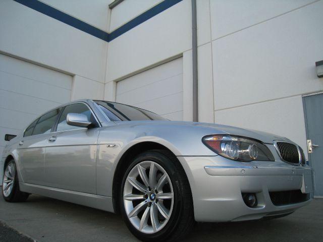 2007 Bmw 7 Series 750Li**SPORT PKG**PREMIUM**MUST SEE** In Chantilly ...
