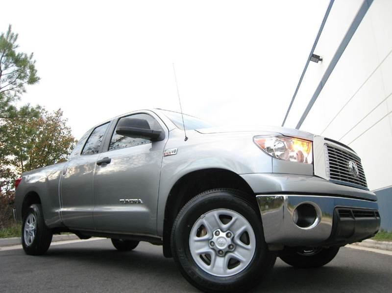 2013 Toyota Tundra for sale at Chantilly Auto Sales in Chantilly VA