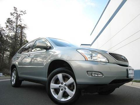 2008 Lexus RX 350 for sale at Chantilly Auto Sales in Chantilly VA