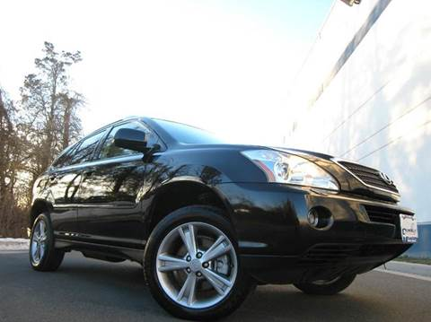 2006 Lexus RX 400h for sale at Chantilly Auto Sales in Chantilly VA