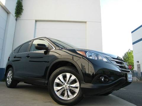 2013 Honda CR-V for sale at Chantilly Auto Sales in Chantilly VA