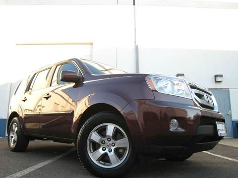 2009 Honda Pilot for sale at Chantilly Auto Sales in Chantilly VA