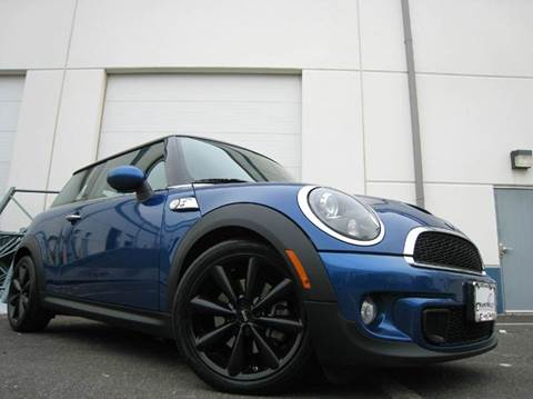 2012 MINI Cooper Hardtop for sale at Chantilly Auto Sales in Chantilly VA