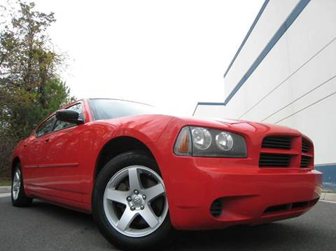 2008 Dodge Charger for sale at Chantilly Auto Sales in Chantilly VA