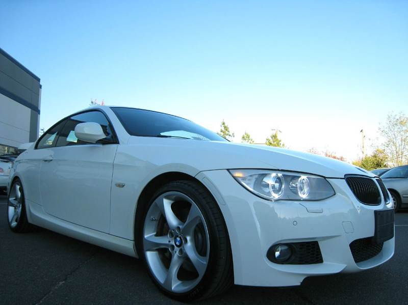 2011 bmw 335i coupe manual