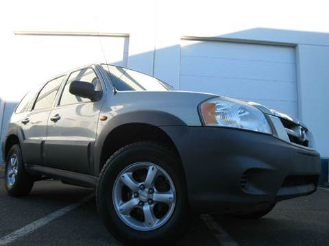 2005 Mazda Tribute for sale at Chantilly Auto Sales in Chantilly VA