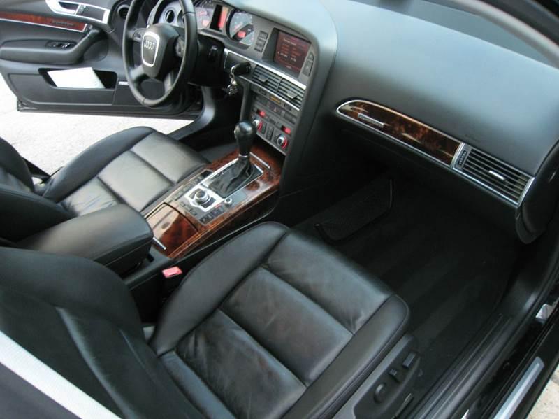 2006 audi a6 3.2 quattro awd 4dr sedan in chantilly va - chantilly