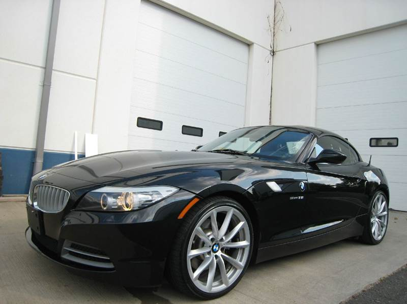 2010 Bmw Z4 sDrive35i 2dr Convertible In Chantilly VA - Chantilly ...