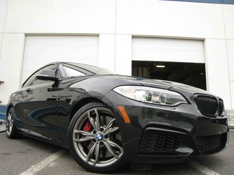 2014 BMW 2 Series for sale at Chantilly Auto Sales in Chantilly VA