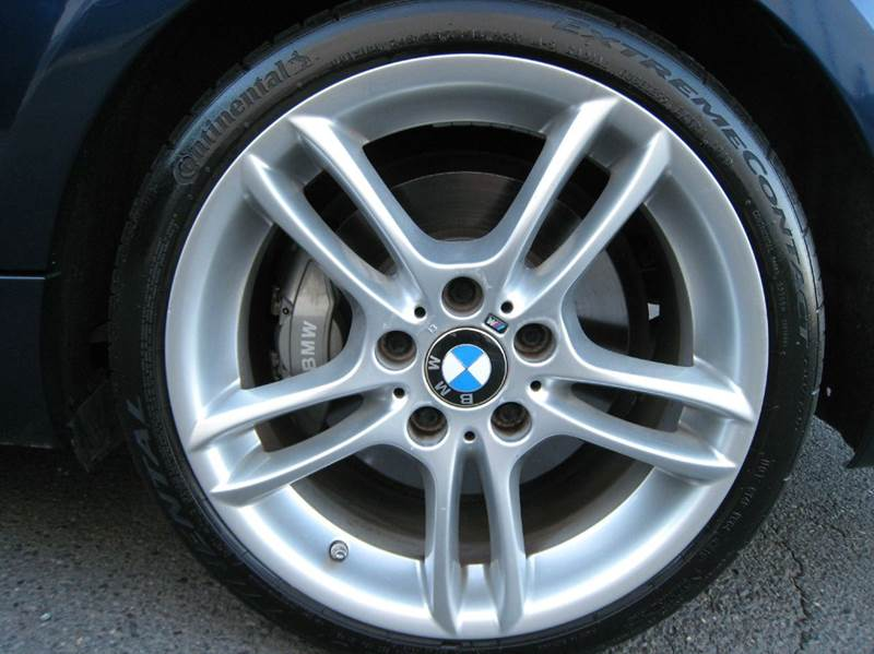 2011 Bmw 1 Series 135i 2dr Coupe In Chantilly VA - Chantilly Auto Sales
